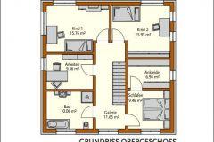 stadtvilla ihr massives r tzer ziegel element haus. Black Bedroom Furniture Sets. Home Design Ideas