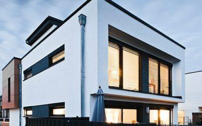 Ein Mehrgenerationenhaus bauen!